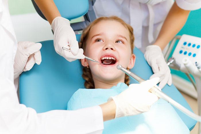 dentista bambini Vicenza Bressanvido